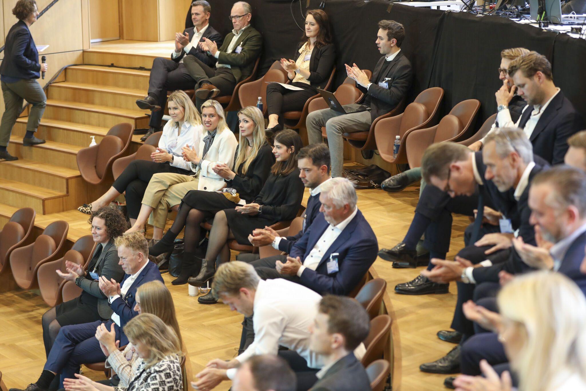 DIRFdagen_Audience_end of session,